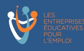 Premier Séminaire des entreprises éducatives pour l'emploi !