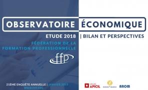 La FFP présente la 21ème édition de son Observatoire économique