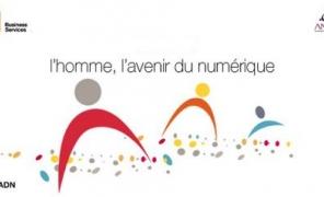 """La FFP au colloque """"L'Homme, l'avenir du numérique"""" - ANDRH/Orange Business Services"""